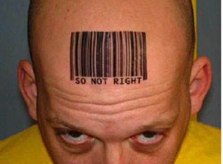 So-Not-Right-Barcode-Design-Tattoo