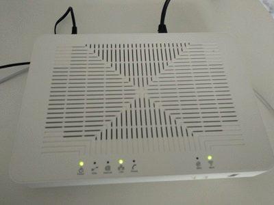 Extraer GPON de Router Sagemcom Fast 5655v2 AC