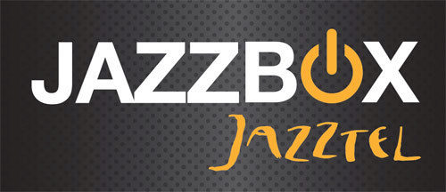 Jazzbox logotipo