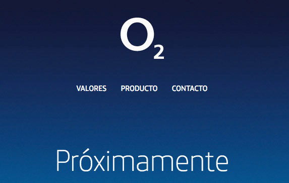 Telefónica lanza O2 en España en 'modo prueba' hasta septiembre